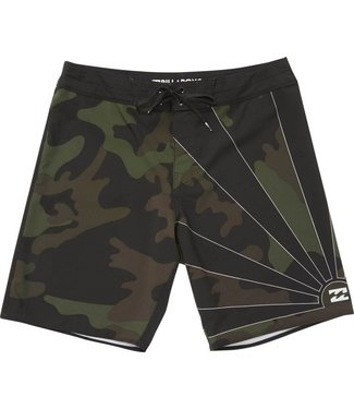 Billabong Sundays X Camo Boardshorts