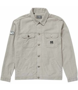 Billabong The Cord Silver Jacket