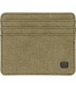 Billabong Dimension Card Holder Military Wallet