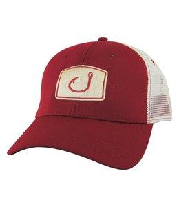 Avid Touchdown Garnet Trucker Hat