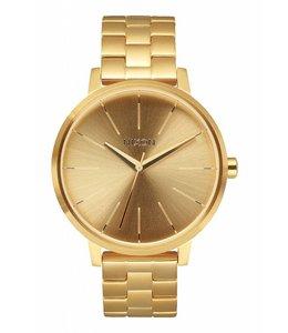 Nixon Kensington All Gold 37mm Watch