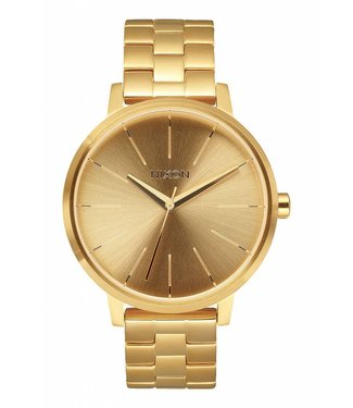 Nixon Kensington All Gold 37mm Watch