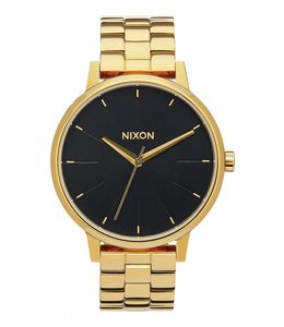 Nixon Kensington All Gold/Black Sunray Watch