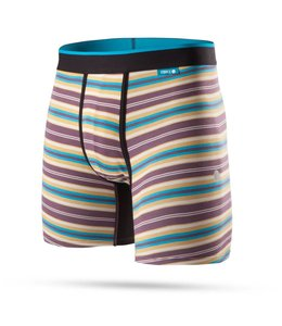 Stance Hyena Striped Wholester Boxer Brief