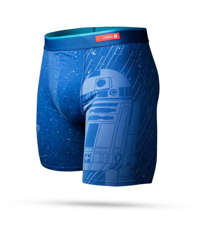 Stance Star Wars R2D2 Blue Underwear