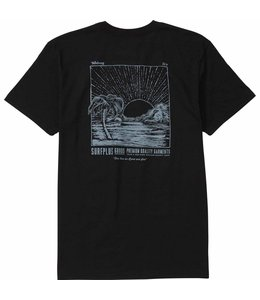 Billabong Sunsetter Black Tee