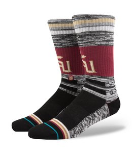 Stance Florida State Varsity Garnet Socks