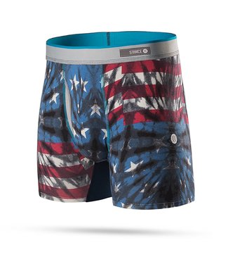 Stance Fourth Butter Blend Blue Boxer Brief