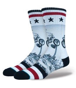 Stance Evel Knievel Dare Devil Socks