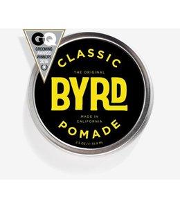 BYRD Classic Pomade 3 oz.
