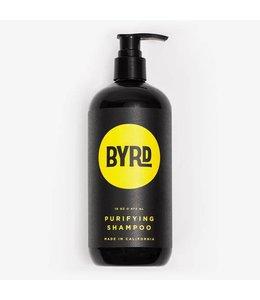 BYRD Purifying Shampoo 16oz