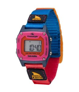 FREESTYLE Shark Leash Mini Red/Navy/Pink Watch
