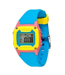 FREESTYLE Shark Classic Mini Cyan Watch