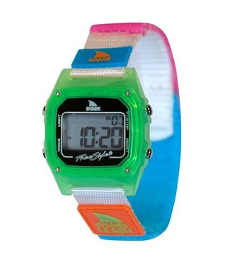 FREESTYLE Shark Classic Leash Lime Watch