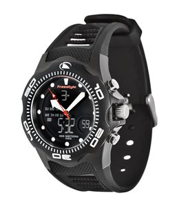FREESTYLE Shark X 2.0 Black/Black Watch