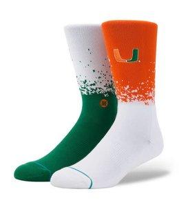 Stance Miami Dip Crew Socks