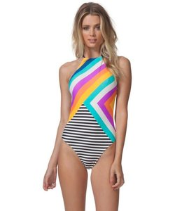 Rip Curl Surf Candy One Piece Swimsuit