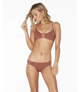 L*SPACE Flynn Sahara Bikini Top