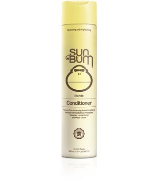 Sun Bum Blonde Conditioner 10 Oz