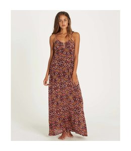 Billabong Sky On Fire Maxi Dress
