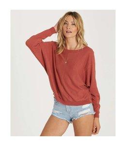 Billabong No Regrets Sienna Sweater