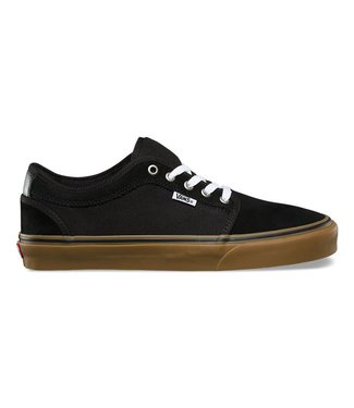 Vans Chukka Low Black/Gum Shoes