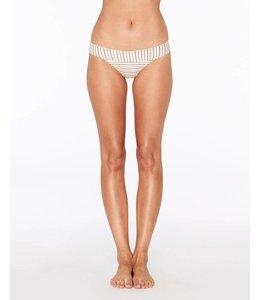 L Space Veronica Gold Horizon Bikini Bottom
