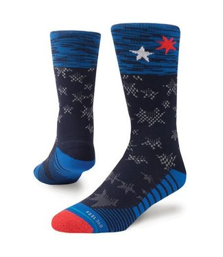 Stance United Crew Athletic Socks