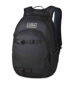 Dakine Point Wet/Dry 29L Black Backpack