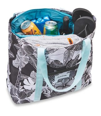 Dakine Party Cooler Hibiscus Palm 25L Tote