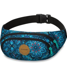 Dakine Blue Magnolia Hip Pack