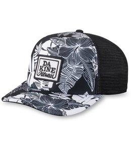Dakine Lo' Tide Hibiscus Palm Trucker Hat