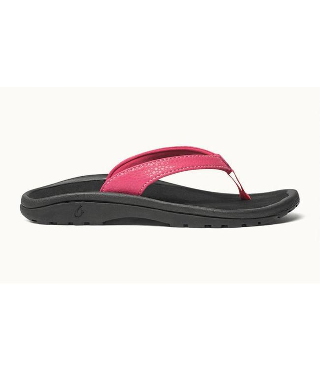 Olukai Kulapa Kai Dragon Fruit Sandals
