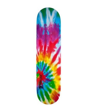 "MINI LOGO Small Bomb Tie Dye 7.5"" Deck"
