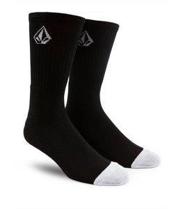 Volcom Full Stone Black Socks