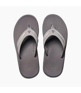 Reef Slap 3 Gunmetal Sandals