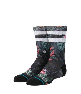 Stance Bagheera Black Socks