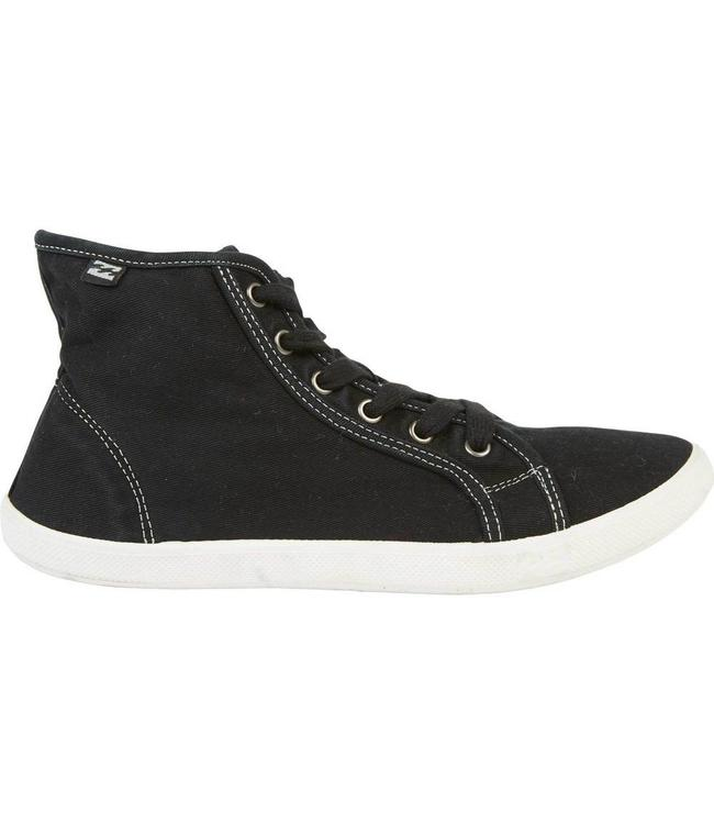 Billabong Phoenix Black High Top Shoes