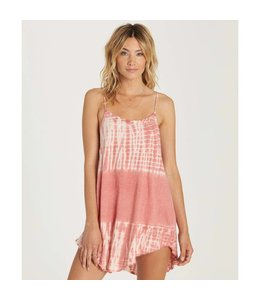 Billabong Sunburnt Turn Away Dress