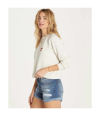 Billabong Coast Ryder Pacific Denim Shorts