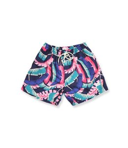 "Duvin Design Co. Happy Hour 15"" Volley Shorts"