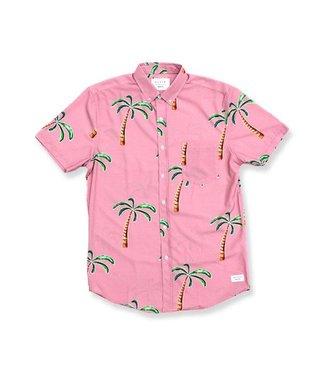Duvin Design Co. Avenue Pink Buttondown Shirt