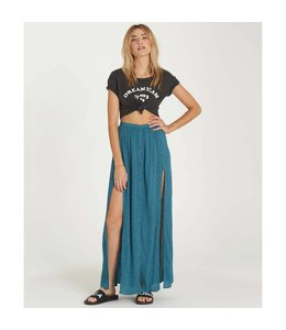Billabong Supernova Crush Deep Marine Skirt