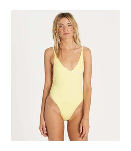 Billabong Reissue Sunkissed One Piece