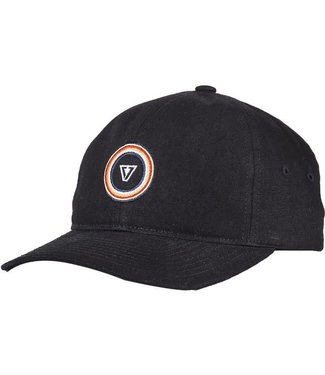VISSLA Tripper Black Hat