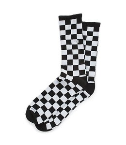 Vans Ticker Checkerboard Crew Sock