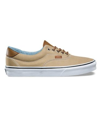 Vans C&L Era 59 Khaki Shoes