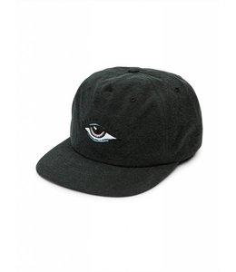 Volcom Burch Experiment Black Hat