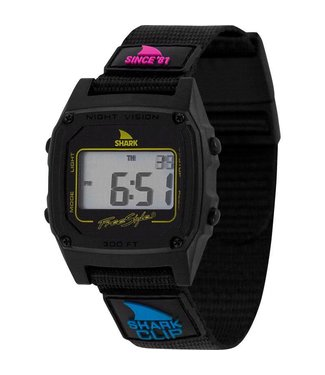 39bf0636ed9 FREESTYLE Shark Classic Clip Since 81  Watch
