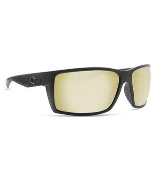 Costa Del Mar Reefton Blackout 580G Sunrise Lens Sunglasses